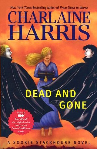 Dead and Gone (Wheeler Large Print Book Series)