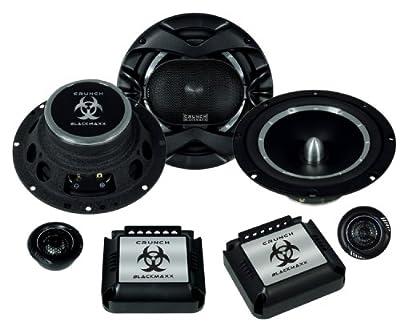 CRUNCH BLACK MAXX BMX6.2C Kompo-System 16,5 cm von Crunch bei Reifen Onlineshop