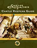 img - for Castles & Crusades Castle Keepers Guide book / textbook / text book