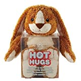 Hot Hug Rabbit Hottie