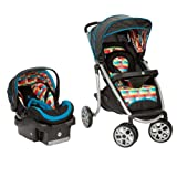 Safety 1st Sleekride LX Stroller System, Check It Out