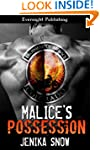 Malice's Possession (The Brothers of...