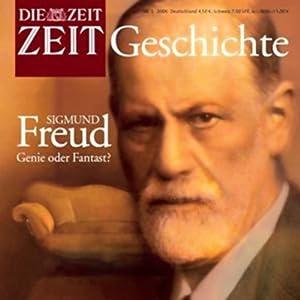 Freud (ZEIT Geschichte) Hörbuch