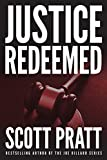img - for Justice Redeemed book / textbook / text book