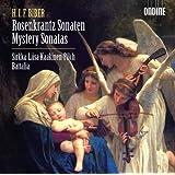 Biber: Rosenkrantz Sonaten (Mystery Sonatas)
