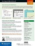 Image de Einstieg in VBA mit Excel: Für Microsoft Excel 2007 bis 2016