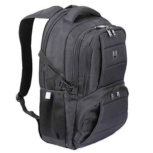 173-inch-laptop-backpack-evecase-heavy-duty-multifunctional-unisex-backpack-business-college-school-