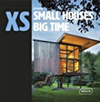 XS, small houses big time