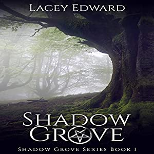 Shadow Grove Audiobook
