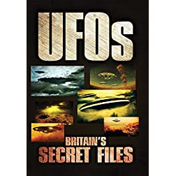 UFOs: Britain's Secret Files