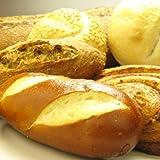 焼き立て冷凍パンお試し12個セット