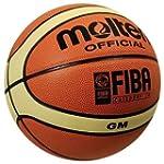 New Molten BGM Series Basketball FIBA...