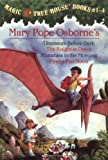The Magic Tree House Boxed Set (Books 1-4)