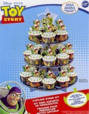 Wilton Toy Story Cupcake Stand Kit 1510-7771