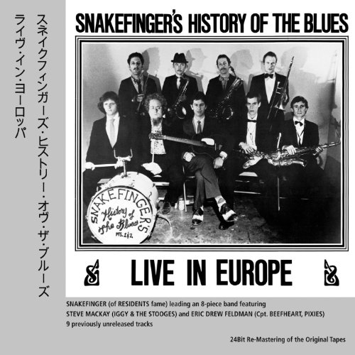 snakefingers-history-of-the-blues-live-in-europe