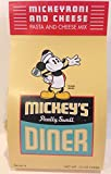 Disney Mickeyroni & Cheese Pasta Mix