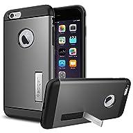 iPhone 6 Plus Case, Spigen [STAND FEA…