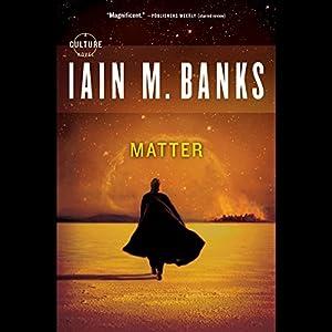 Matter Audiobook