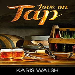 Love on Tap Audiobook