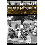 Gender and Development (Routledge Perspectives on Development)