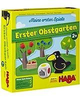 Haba Erste Spiele-Erster Obstgarten