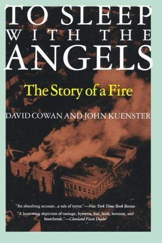 Download To Sleep with the Angels: The Story of a Fire