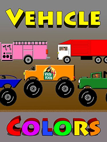 Vehicle Colors