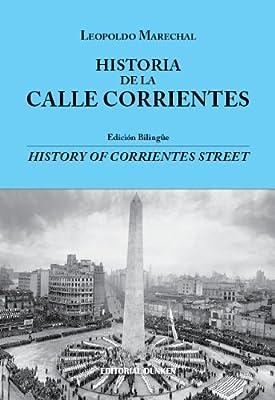 Historia de la Calle Corrientes