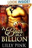 Bear In a Billion: A Billionaire Bear Shifter Romance
