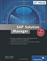 SAP Solution Manager, 3rd Edition