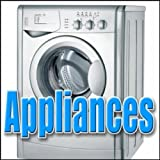 Dishwasher – Automatic Dishwasher: Open Door, Heavy Spring, Large Household Appliances