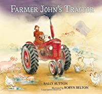 Farmer John&#39;s Tractor