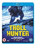 Troll Hunter [Blu-ray]