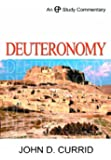 Deuteronomy (Evangelical Press Study Commentary)