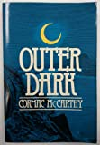 Outer Dark (0880010649) by Cormac McCarthy