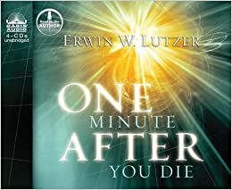 one minute after you die pdf
