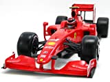 【MATTEL/マテル】1/18 フェラーリ F60 2009 F1 レーシング K.ライコネン