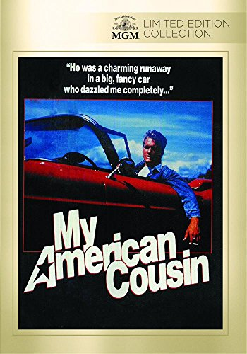 DVD : My American Cousin