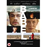 Babel [DVD]by Brad Pitt