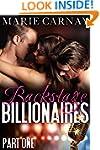 Backstage Billionaires: Part One (Men...