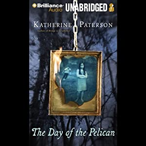 The Day of the Pelican Audiobook