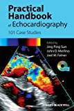 img - for Practical Handbook of Echocardiography: 101 Case Studies book / textbook / text book
