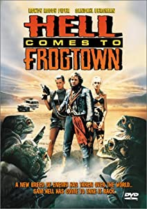 Hell Comes to Frogtown (Widescreen)
