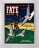 img - for Fate Magazine - True Stories of the Strange and The Unknown / February, 1953. Gulls That Save the Mormons; Skys Rain Blood; Freud on Occultism; Ghost Bullets; Edgar Cayce; Telepathy; Human Firefly; Devil's Tramping Ground; Penkaet Castle book / textbook / text book