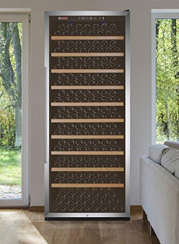 Allavino Ywr-762Srt Vite Series 305 Bottle Single-Zone Wine Refrigerator - Stainless Steel Door