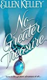 img - for No Greater Treasure book / textbook / text book
