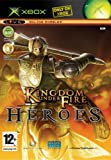 Cheapest Kingdom Under Fire: Heroes on Xbox