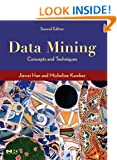 Data Mining, Second Edition: Concepts and Techniques (The Morgan Kaufmann Series in Data Management Systems)