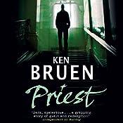 Priest | Ken Bruen
