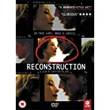 Reconstruction [DVD]by Nikolaj Lie Kaas